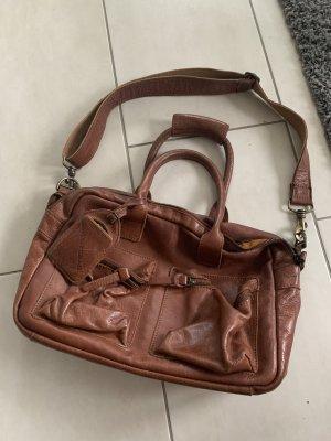 Cowboysbag Crossbody bag brown
