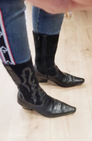 Cowboys Stiefelette Gr 40