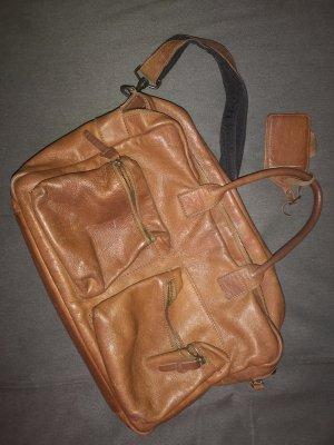 Cowboysbag Handbag brown