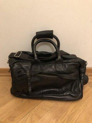 Cowboysbag Laptoptas zwart