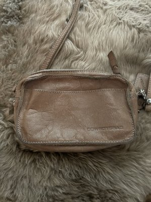 Cowboysbag Umhängetasche Ledertasche