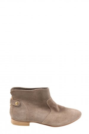 Cox Ankle Boots braun Casual-Look