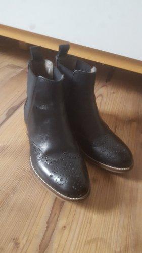 Cox Chelsea Boots 36