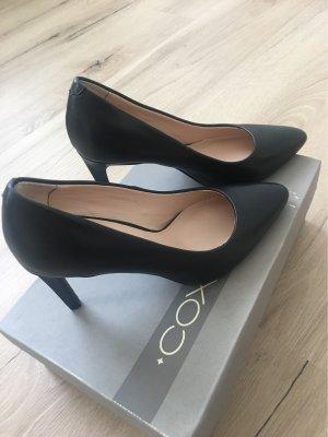 Cox High Heels black