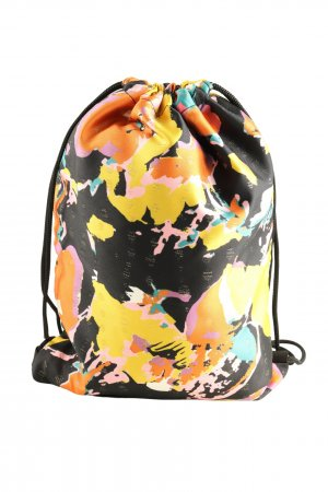 Cox Kindergarden Backpack abstract pattern casual look