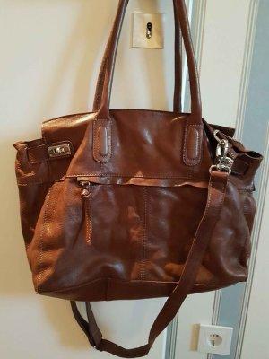 Cox Leder Tasche