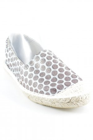 Cox Slip-on Shoes spot pattern casual look