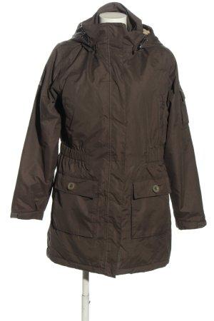 Cox Swain Outdoor Jacket brown casual look