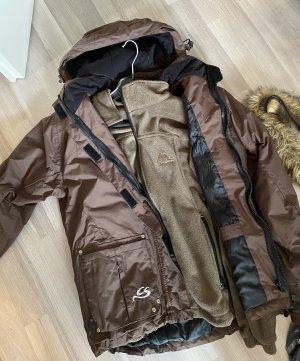 Cox Swain Fleece Jackets multicolored