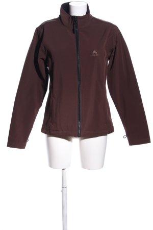 Cox Swain Softshell Jacket brown casual look