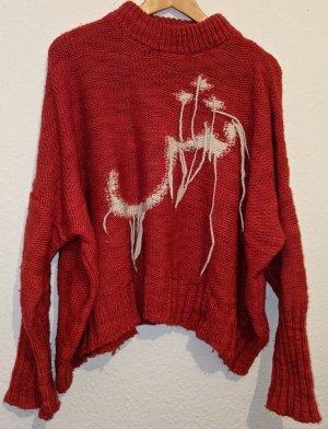 cozy knit pullover *lala Berlin*