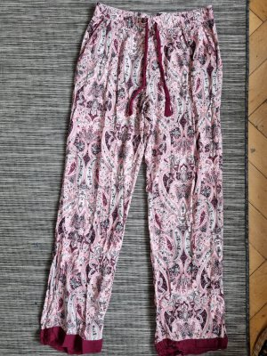 Cozy Pyjama Hose