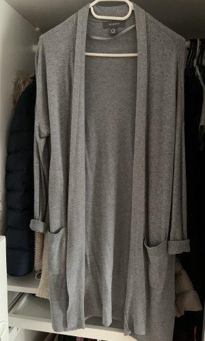 Primark Chaleco de punto gris