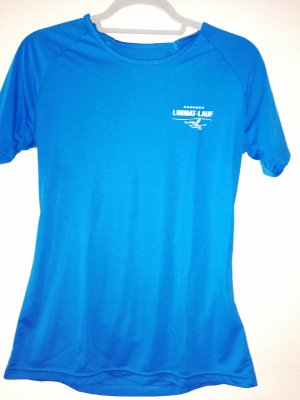 Craft T-shirt de sport bleu