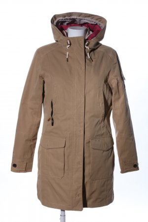 Craghoppers Parka braun Casual-Look