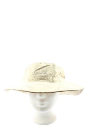 Craghoppers Kapelusz przeciwsłoneczny w kolorze białej wełny W stylu casual