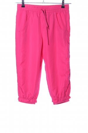 Crane 3/4 Length Trousers pink casual look