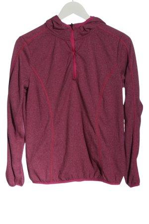 Crane Kapuzensweatshirt