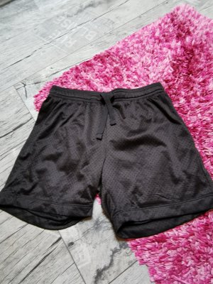 CRANE ♥ Shorts, Bändel, Fitness Gr 34 XS