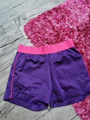 CRANE ♥ Shorts, kurze Hose, Fitness Gr 34 XS