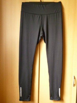 Crane pantalonera negro Poliéster
