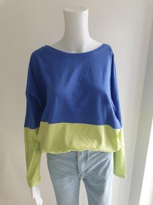 Crazyworld M Pullover Pulli Sweater Sweatshirt Hoodie Strickjacke cardigan Bluse Hemd Jacke Mantel longsleeve