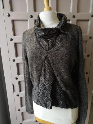 Crea Concept Woll Pullover Gr 36