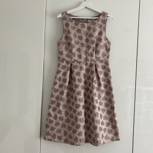 Cream Vestido de Verano rosa-lila grisáceo
