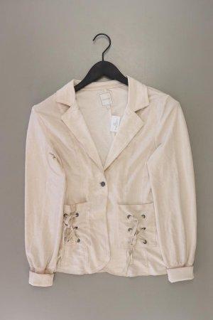 Cream Jersey blazer veelkleurig Katoen