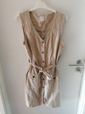 Cream Kleid beige Gr. 38 neu