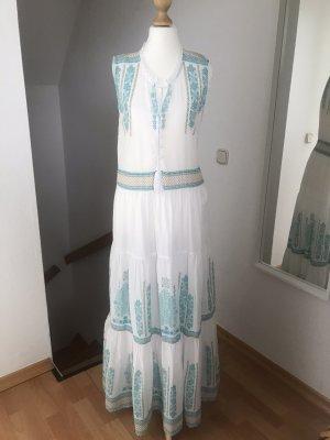 Cream Kleid Gr. 36 *top*