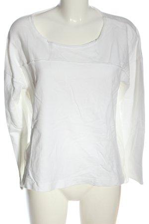 Cream Longsleeve weiß-creme Casual-Look
