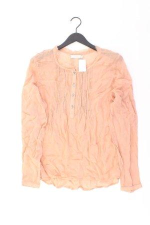 Cream Langarmbluse Größe 40 pink