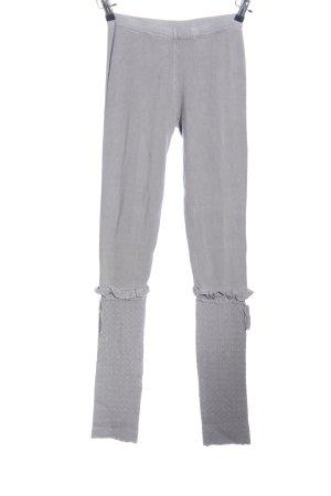 Cream Leggings grigio chiaro stile casual