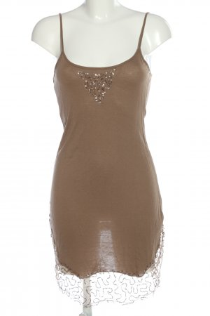 Cream Minikleid braun Casual-Look