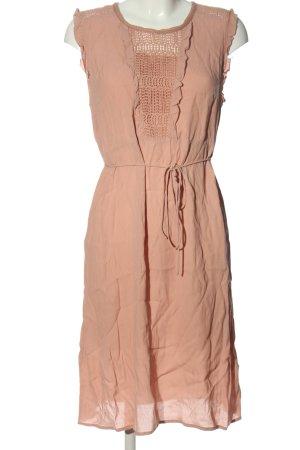 Cream Minikleid pink Casual-Look