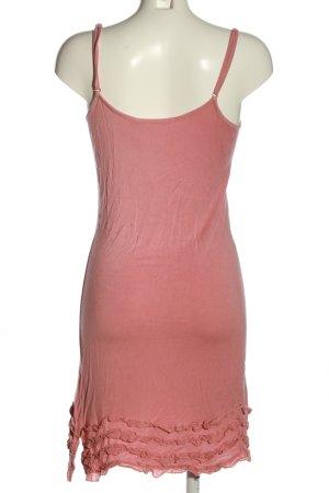 Cream Trägerkleid pink Casual-Look