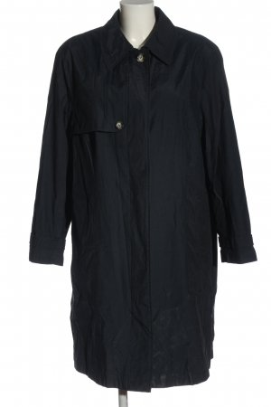 Création Atelier GJ Between-Seasons-Coat blue casual look