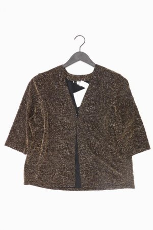 Creation Atelier GS Cardigan gold-colored polyamide