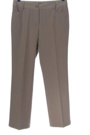 Creation L. Boyfriend Trousers light grey business style