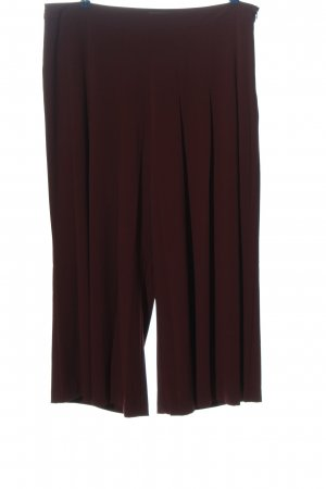 Creation L. Culottes red casual look
