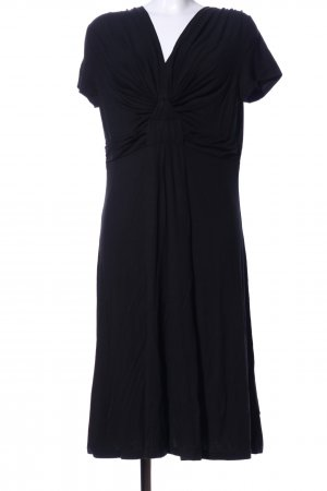 Creation L. Jersey Dress black business style