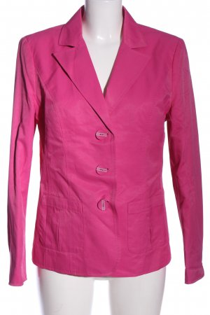 Creation L. Klassischer Blazer pink business style