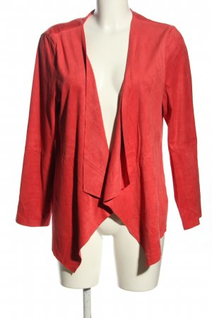 Creation L. Short Blazer red casual look
