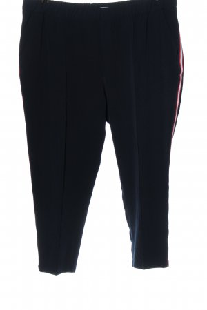 Creation L. Jersey Pants black casual look