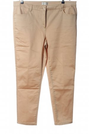 Creation L. Jersey Pants natural white casual look