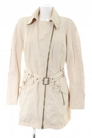 Creenstone Parka creme Casual-Look