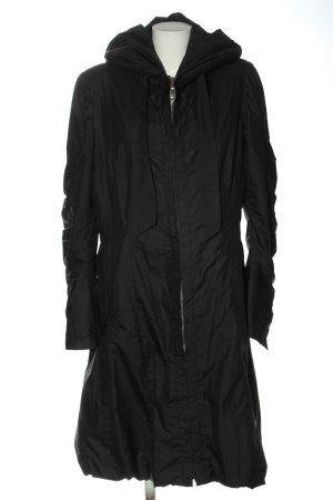 Creenstone Between-Seasons Jacket black casual look