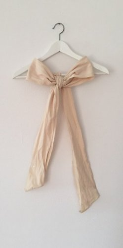 American Apparel Sjaal licht beige