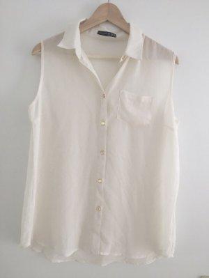 Primark Cols de blouses crème